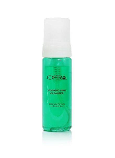 OFRA Cosmetics Ofra Foaming Kiwi Cleanser