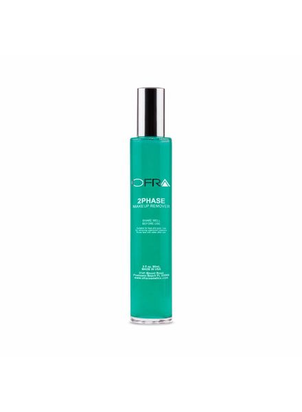 OFRA Cosmetics Ofra 2 Phase Makeup Remover