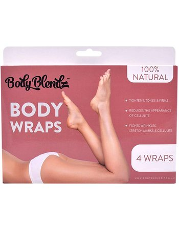 Bodyblendz Bodyblendz Body Wraps