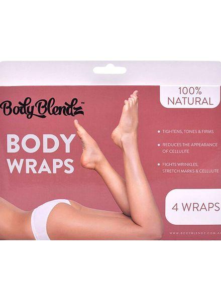 Bodyblendz Bodyblendz Body Wraps