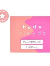 Bodyblendz Bodyblendz Collagen Eye Masks