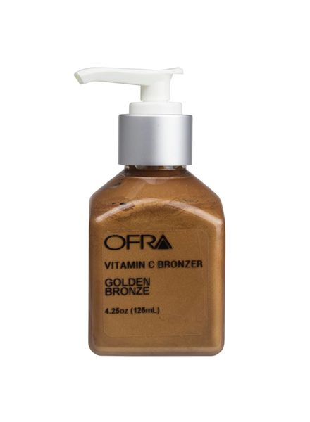 OFRA Cosmetics Ofra Vitamin C Bronzer Golden Bronze