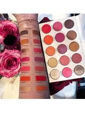 Blushtribe Blushtribe The Malika eyeshadow palette