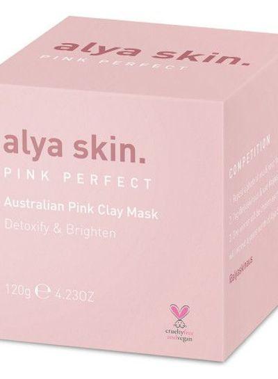 Alya Skin  Alya Skin Pink Clay Mask