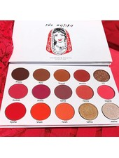 Blushtribe Blushtribe The Malika eyeshadow palette
