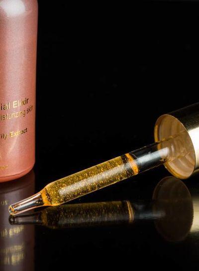 byKelsha byKelsha 24K Gold Facial Elixir 60 ml