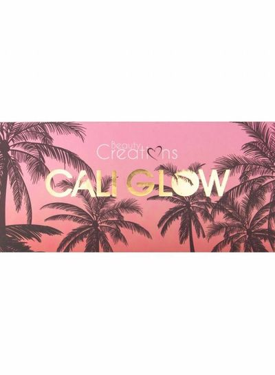 Beauty Creations  Beauty Creations Cali Glow