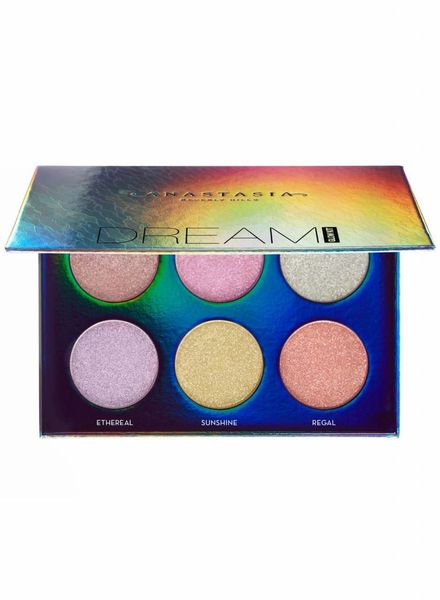 Anastasia B.H. Anastasia Beverly Hills Dream Glow Kit