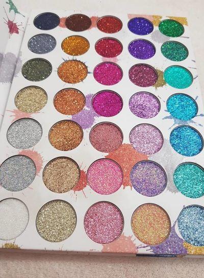 Beauty Creations  Beauty Creations Splash of Glitters 2