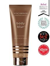 Vita Liberata Vita Liberata Body Blur intant HD Skin Finish - Latte