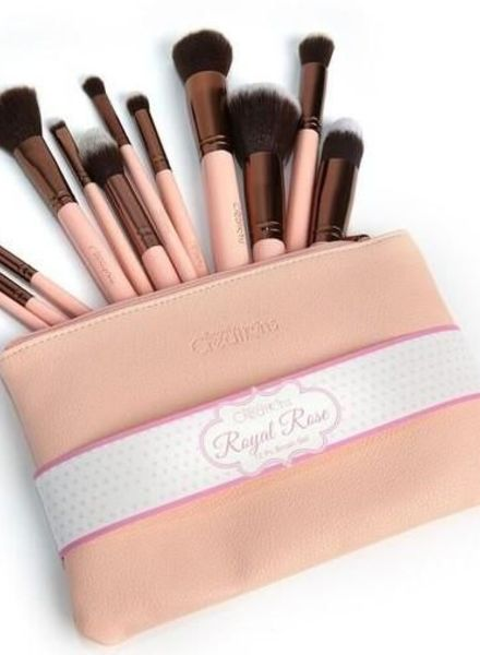 Beauty Creations  Beauty Creations  Royal Rose Set 12pcs