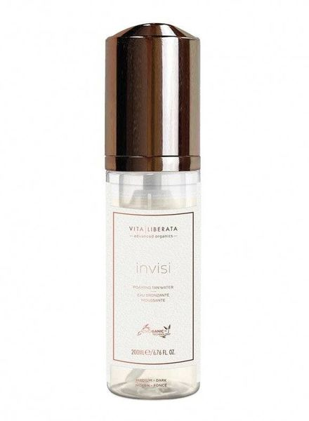 Vita Liberata Vita Liberata Invisi Foaming tan water - Medium Dark