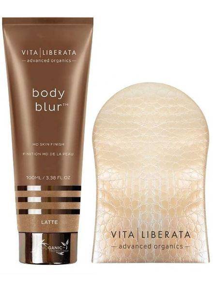Vita Liberata Vita Liberata Body Blur intant HD - Latte Combo