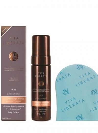 Vita Liberata Vita Liberata Phenomenal Beauty to go Kit