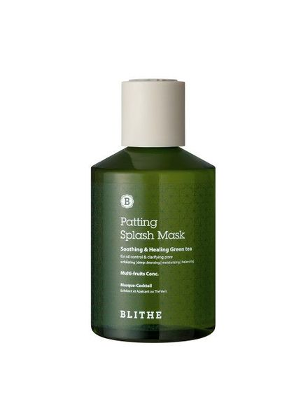 Blithe Blithe - Patting Splash Mask 200ml