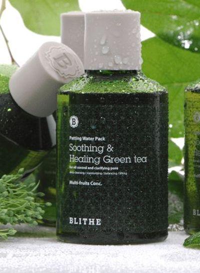 Blithe Blithe - Patting Splash Mask 200ml