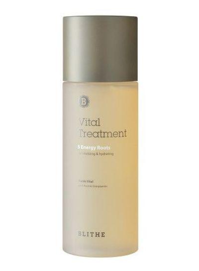 Blithe - Vital Treatment 5 Energy Roots 150ml - Monolith-Beauty ...
