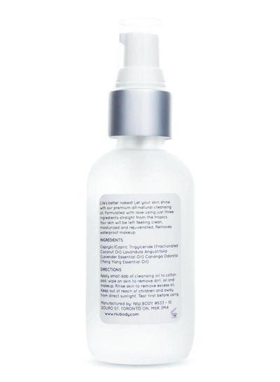 Niu Body Niu Body Dry Skin Makeup Remover Oil