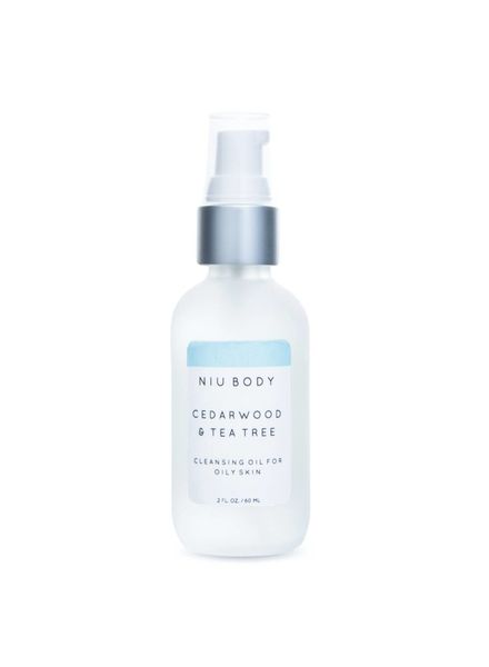 Niu Body Niu Body Oily Skin Makeup Remover Oil
