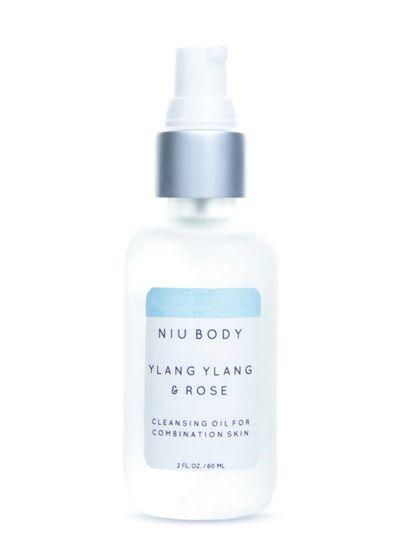 Niu Body Niu Body Combo Skin Makeup Remover Oil