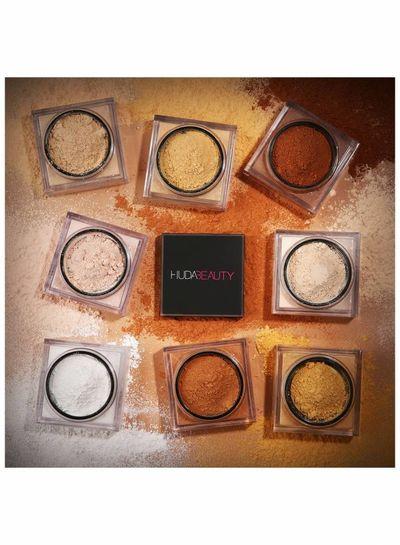 Huda Beauty Huda Beauty Easy Bake Loose Powder - Cinnamon Bun