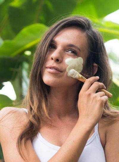 Niu Body Niu Body Detox Green Clay Mask