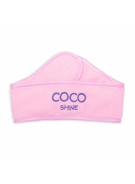 Cocoshine Cocoshine - Spa Headband