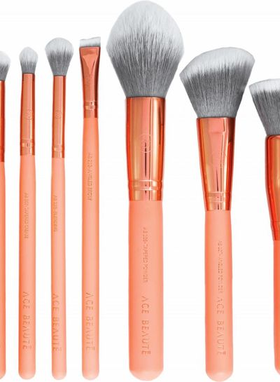 Ace Beaute Ace Beaute Blush Brush Set