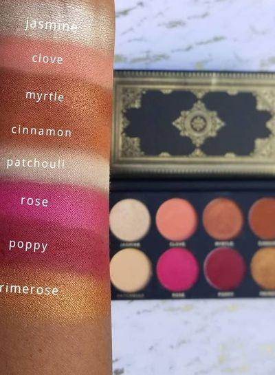Ace Beaute Ace Beaute Grandiose Eyeshadow Palette