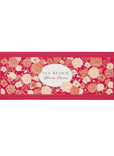 Ace Beaute Ace Beaute Blossom Passion Paradise Palette