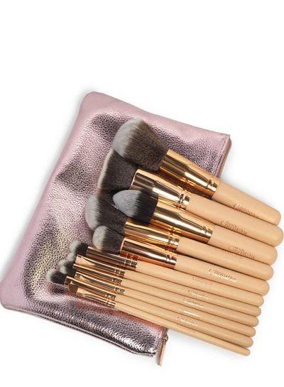 Beauty Creations  Beauty Creations Ballerina Brush Set 11pcs