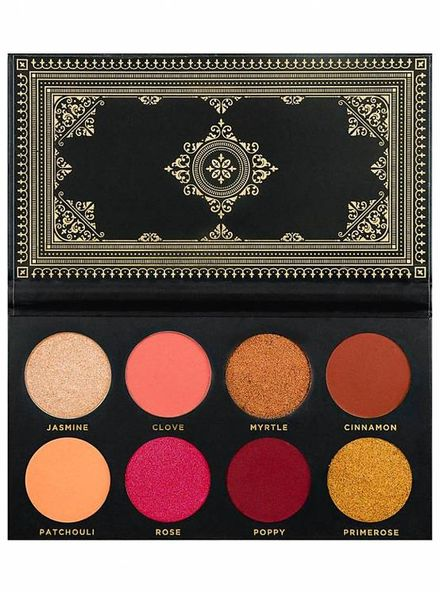 Ace Beaute Ace Beaute Grandiose Eyeshadow Palette