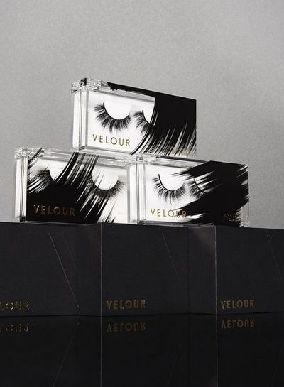 Velour Lashes Velour Lashes Luminous Collection- Imagine Midnight