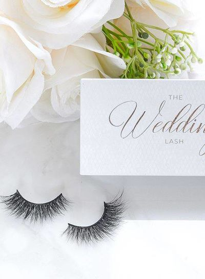 Lilly Lashes Lilly lashes - The Wedding lashes