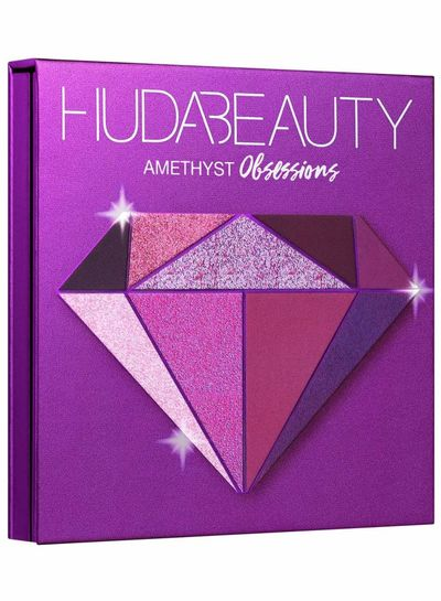 Huda Beauty Huda Beauty - Amethyst Obsessions Palette