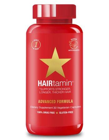 Hairtamin HAIRtamin Vitamins - 1 Monatige Kur