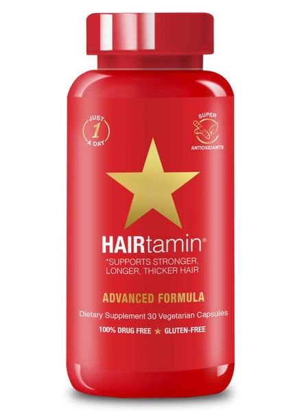 Hairtamin HAIRtamin Vitamins - 1 Month