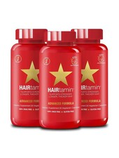 Hairtamin HAIRtamin Vitamins - 3 Month