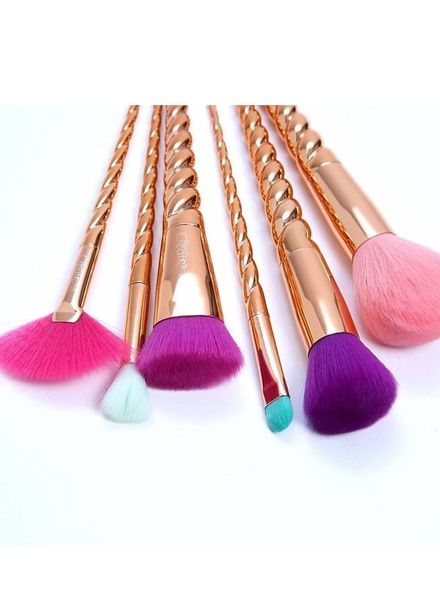 Beauty Creations  Beauty Creations Unicorn Copperella Set 6pcs