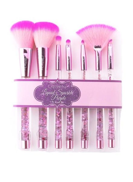 Beauty Creations  Beauty Creations Unicorn Dream Sparkle Purple Set
