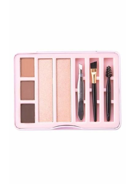 Beauty Creations  Beauty Creations Mini Brow Kit