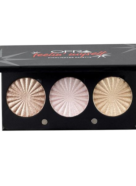 OFRA Cosmetics OFRA Feelin' Myself Highlighter Set