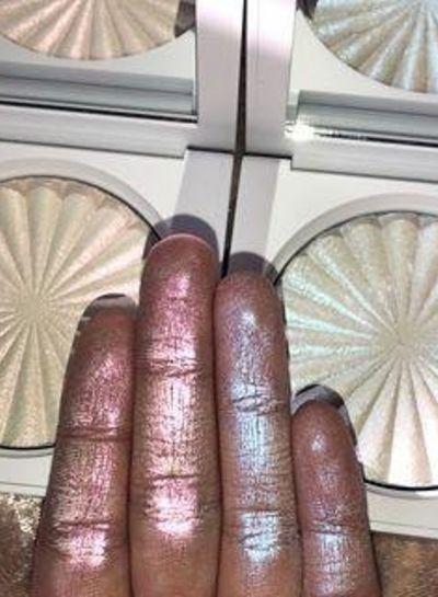 OFRA Cosmetics OFRA Nikkietutorials Highlighter - Space Baby