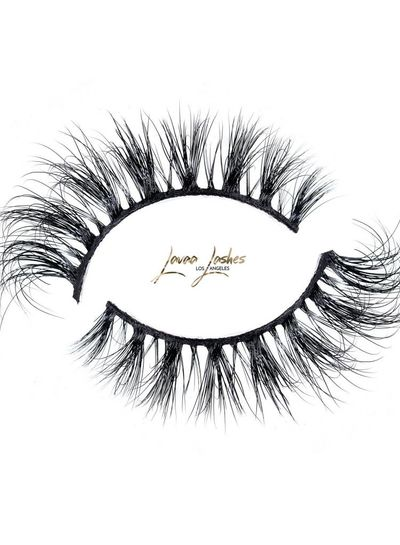 Lavaa lashes Lavaa lashes - Promiscuous