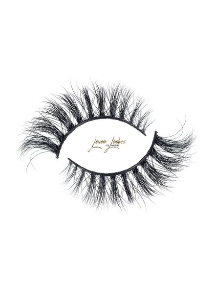 Lavaa lashes Lavaa lashes - Troublemaker