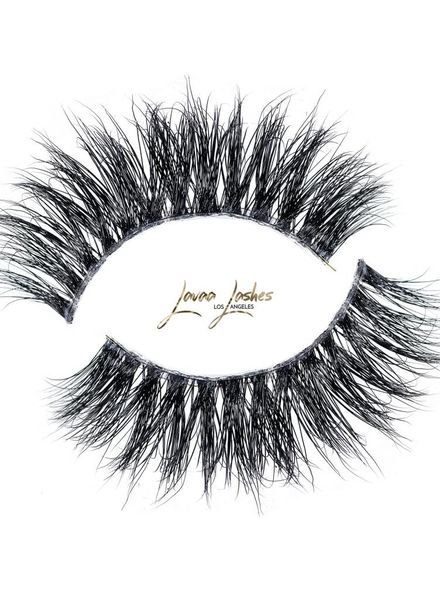 Lavaa lashes Lavaa lashes - Fierce