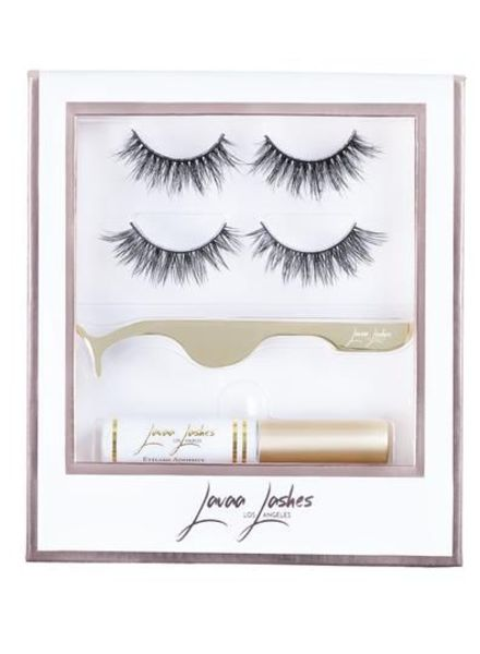 Lavaa lashes Lavaa lashes -  The perfect Set