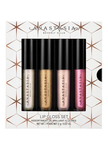Anastasia B.H. Anastasia Beverly Hills Holiday Mini Lip Gloss Set