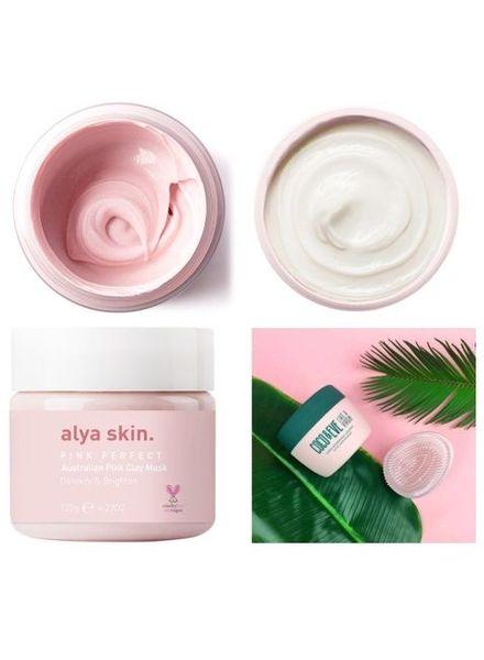 Coco & Eve Coco & Eve & Alya Skin Mask Combo Set