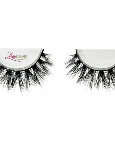 Lilly Lashes Lilly lashes Miami & Mykonos Combo